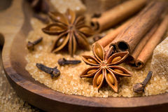 spices-brown-sugar-christmas-baking-wooden-bowl-selective-focus-close-up-33077333