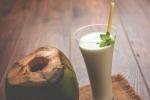 coconut bev